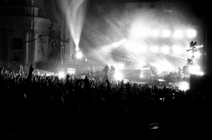 Brixton Academy, London  November 2011.